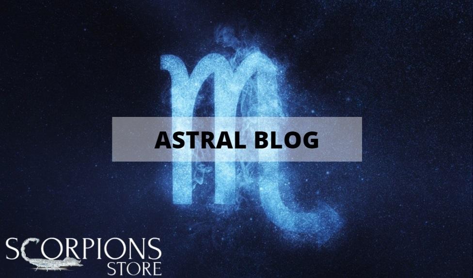 Astral Blog