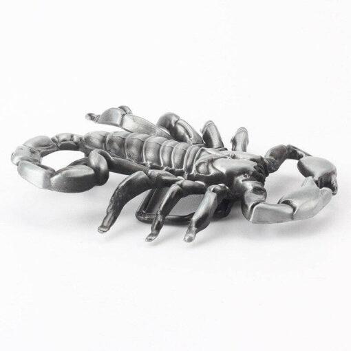 Scorpion Belt Buckle Scorpions Store