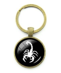 Scorpion Keyholder Scopions store Cheap