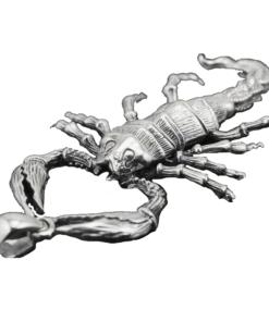 Scorpion Pendant Jewelry scorpions store_