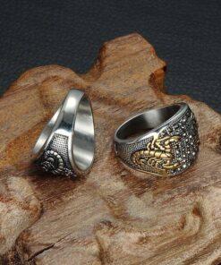Scorpion Rings Selection