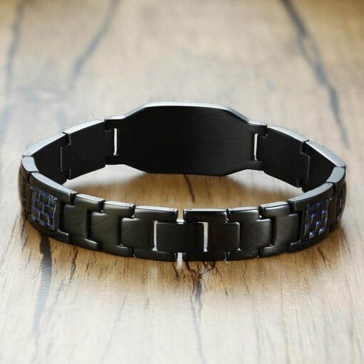 Stainless Steel Scorpion Bracelet men