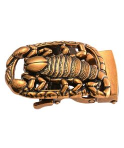 Vintage Scorpion Belt Buckle scorpions store