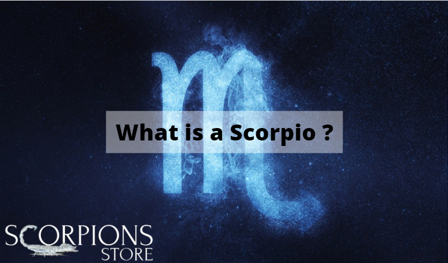 WHAT IS A SCORPIO