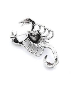 Brooch Scorpion Jewelry Pin